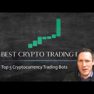 Best Crypto Trading Bots to Make MONEY!