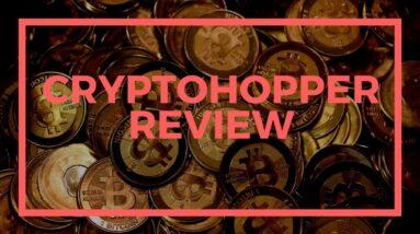 Cryptohopper Review   Crypto Trading Bot Reviews (4/5)