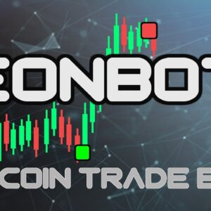 EonBot - Fast reliable Cryptocurrency Trading Bot (New!!!)