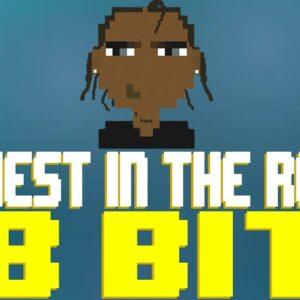 Highest In The Room [8 Bit Tribute to Travis Scott] - 8 Bit Universe