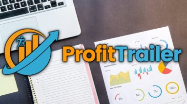 ProfitTrailer Trade Bot Review (5% in 1 day !!!)
