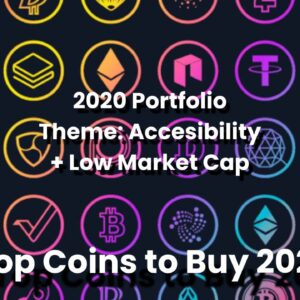 Top Cryptocurrencies to Hold and Trade for 2021 (Best Cryptos to Invest in December 2020)