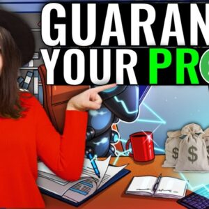 BEST CRYPTOCURRENCY TRADING STRATEGY EVER | GUARANTEE YOUR PROFIT (BEGINNERS GUIDE)