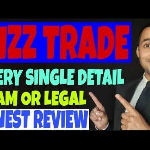 Bizz trade full business plan | best mlm plan 2021 | best trading platform #cryptocurrencies
