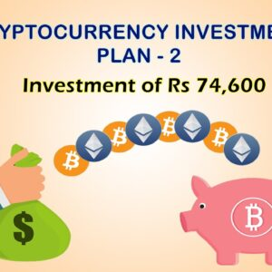 Best Crypto 2021 - Crypto Investment Plan 2 (22-02-2021) Cryptocurrency Investment & Profit