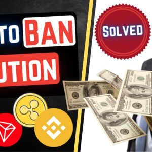 GOOD NEWS - CRYPTO BAN SOLUTION | YOU CAN TRADE CRYTPO AFTER BANNING IN INDIA | INDIAN CRYPTO