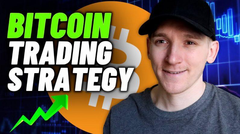 Best Bitcoin Trading Strategy for Mega Profits (Crypto Trading Strategy)